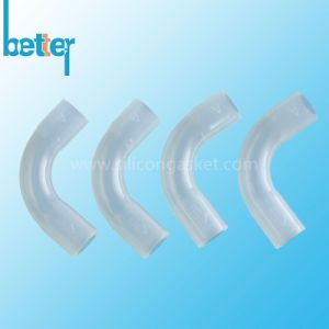 Medical Grade Liquid Silicone Rubber Tubing pictures & photos