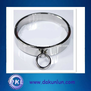 High Gloss Stainless Steel Rings for Cosmetic Part