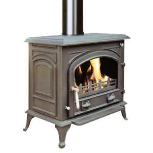 Modern Design Cast Iron Heater, Stove (FIPA072) pictures & photos