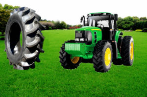 R2 Tire Chinese Brand Bias Agr Tire