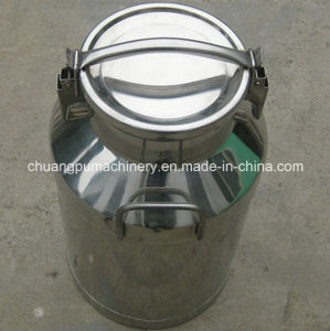Stainless Steel Milk Can for Milk Storage and Transportation pictures & photos
