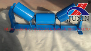 Conveyor Rollers/Conveyor Idlers/Carrying Idler pictures & photos