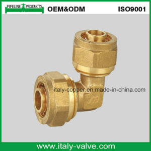 OEM Brass Forged Pex Elbow (AV9083) pictures & photos