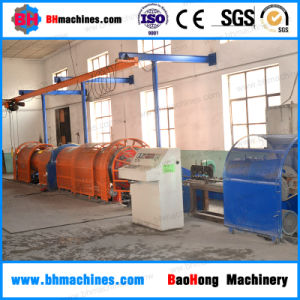 Tubular Steel Cable Wire Twisting Stranding Machine pictures & photos