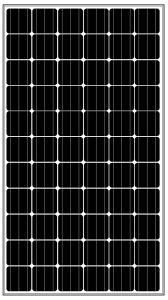 33V 285W- 315W Mono Solar Module with Positive Tolerance (2017) pictures & photos
