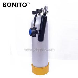 Bonito The 0.5L Aluminum Bottle Emergency Escape Suit Diving Cylinders
