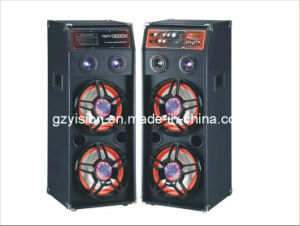 High Power New Stage Active Speaker (TWF-2100F)