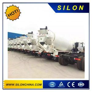 Silon 10m3 Concrete Truck Mixer (G10NX1) pictures & photos