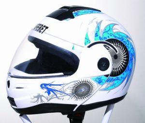 Flip up Motorcycle Helmet (HF-108)