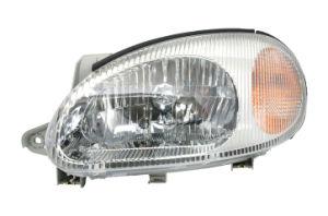 Headlights Aluminum Vacuum Coating Machine pictures & photos