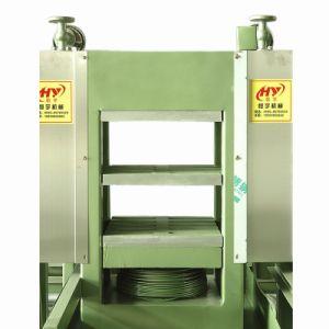 EVA Soles Second Moulding Foaming Machine pictures & photos