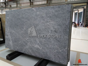 Azul Lagoa Marble Slab for Wall and Floor Tile pictures & photos