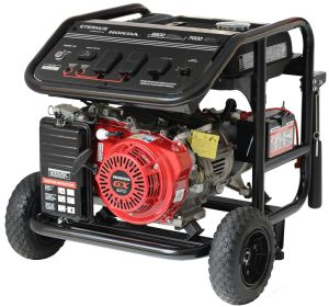 portable Gasoline/ Petrol Generator Powered by Honda (BH6500XE) pictures & photos
