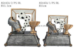 Foot Cup Trophies (85445A)