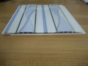 Wave PVC Wall Panel (20R807) pictures & photos