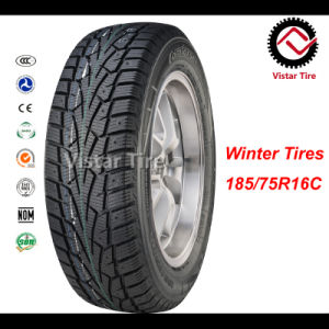 185/75r16c Winter Commercial PCR Tire Car Tire pictures & photos