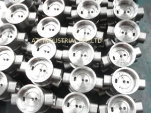 Stainless Steel Fitting Part pictures & photos