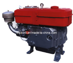 ZS195 Diesel engine pictures & photos