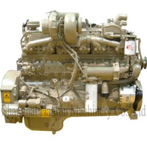 Genuine Cummins Nta855-G Inland Generator Drive Diesel Engine pictures & photos