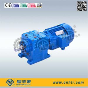 Sew R87 Electric Motor Gearbox for Roller Feeder Mining Crusher