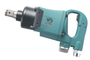 "High Standard Composite1"" Series Air Impact Wrench-Pneumatic Tool (XT-790)"
