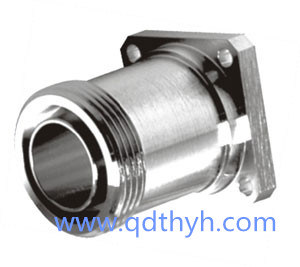 Precision High Quality CNC Machining Casting From Qingdao China pictures & photos