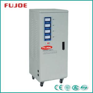 15kVA Three Phase AC Voltage Regulators / Voltage Stablizers pictures & photos