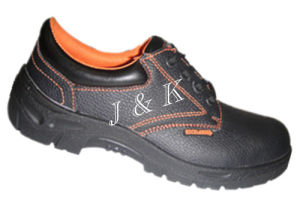 Safety Shoes (JK46015) pictures & photos
