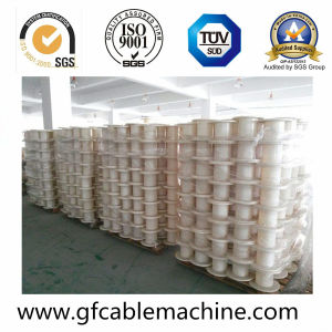 ABS Plastic Cable Spool/Bobbin pictures & photos