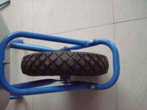 Zinced Tray of Wheel Barrow