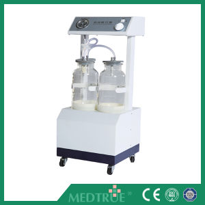 Medical Surgery Mobile Setup Electrical Suction Aaspiratior Unit Device pictures & photos