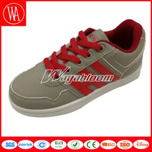 Autumn Children Leisures Skate Shoes