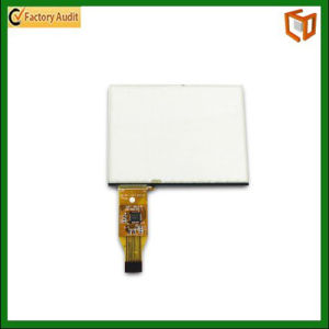 Touch Panel for LCD Screen