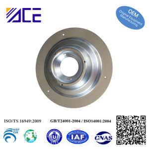 Customized Cheap Deep Drawing Stainless Steel Metal Bowl pictures & photos