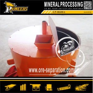 Wholesale Gold Recovery Equipment Falcon Centrifugal Ore Concentrator Factory pictures & photos
