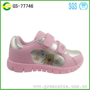 New Kids Sports Shoes Girl Shoes Running Shoes for Child pictures & photos