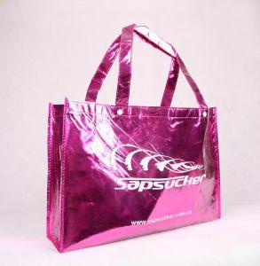 PP Non Woven Shopping Tote Bag (NC-249)