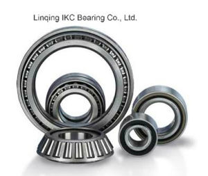 K392 K3920 Taper Roller Bearing Auto Bearing pictures & photos