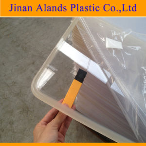 A Grade Material Cast Clear Acrylic Sheet pictures & photos