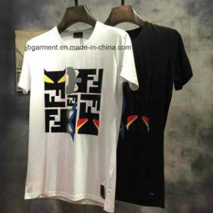 Professional Custom Men Printed T-Shirt