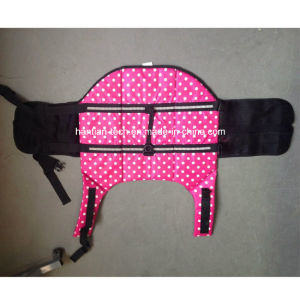 Pink Color Dog Life Jacket pictures & photos