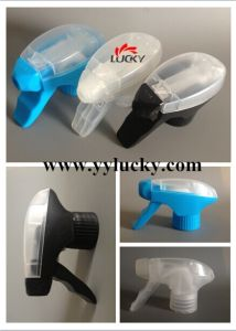 Plastic Spray Nozzle for Cleaning Products pictures & photos