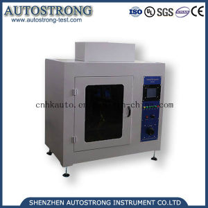 IEC60695-11-3 Horizontal Vertical Flammability Testing Equipment pictures & photos