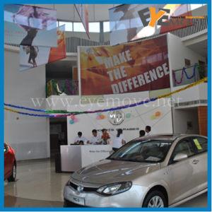 Indoor Hanging Banner Poster (EMB001)