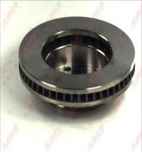 High Quality Auto Spare Parts Brake Disc 943 421 0312 for Benz pictures & photos