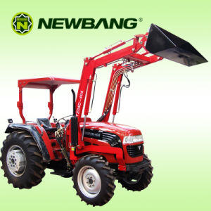 CE Certificate Tz Series Front End Loader for Tractor pictures & photos