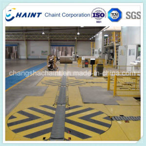 Roll & Board Handling System After Corrugator pictures & photos