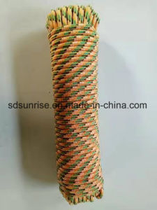 Chemical Fiber Braided Rope pictures & photos
