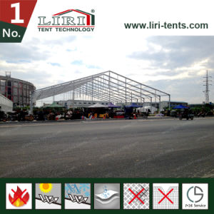 50m Width 1000 People Banquet Event Tent for Catering pictures & photos