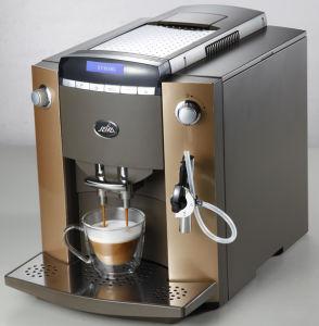 2014 New Automatic Espresso Coffee Machine